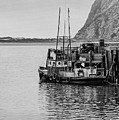 Morro Bay 1979-3 by Gene Parks
