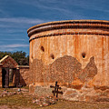 Mortuary Chapel by Sandra Selle Rodriguez
