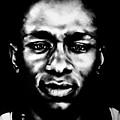 Mos Def by Brian Curran