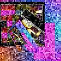 Mosaic #106 by Iris Gelbart