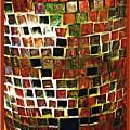 Mosaic 16 by Sarah Loft