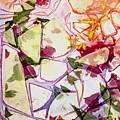 Mosaic by Arlissa Vaughn