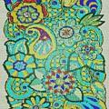 Mosaic by Davandra Cribbie