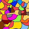 Mosaic by George Ursu