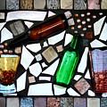Mosaic by Kristin Elmquist