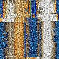 Mosaic Magic by Iris Gelbart