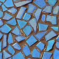 Mosaic No. 31-1 by Sandy Taylor