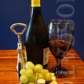 Moscato by Chauncy Holmes