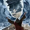 Moses by Anton Herzog