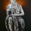 Moses by Grant Kosh