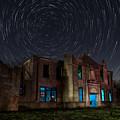Mosheim Texas Schoolhouse by Keith Kapple