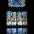 Mosque Foyer Window 2 by Mark Sellers
