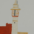 Mosque by Harris Gulko