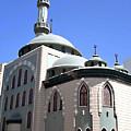 Mosque by John Hughes