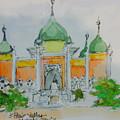 Mosque by  Prair Valley