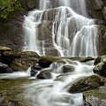 Moss Glen Falls by John Vose