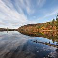 Moss Lake by Sandy Roe