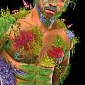 Mossy Mack by Chad Lindsay