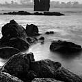 Mosteiros Islets by Gaspar Avila