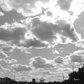 Mostly Cloudy by WaLdEmAr BoRrErO
