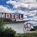 Motel by Mary Capriole