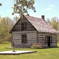 Mother Barnes House by Valerie Kirkwood
