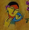 Mother by Devendra Pratap Singh