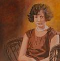 Mother by Quwatha Valentine