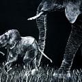 Mother by Senecca Corsetti