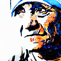 Mother Teresa by Steven Ponsford