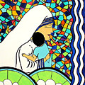 Mother Teressa by Shachi Srivastava