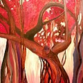 Mother Tree by Cindy Harvell