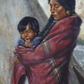 Motherhood by Harvie Brown