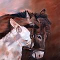 Motherly Love by Jan Holman