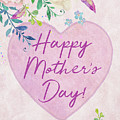 Mother's Day Wishes by Anita Pollak