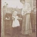 Mothers Helper by David  Hicks