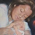 Mother's Love by Carol Mueller