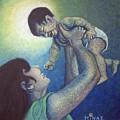 Mother's Play by Minaz Jantz