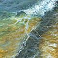 Motion Of The Ocean by Darice Machel McGuire