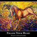 Motivational Horsea by Nik Helbig