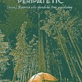 Motivational Travel Poster - Peripatetic 3 by Celestial Images