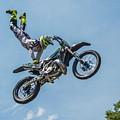 Motocross by Robert Carlsen