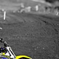 Motocross Slingshot by Sebastien Coell