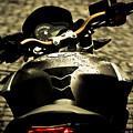 Motor by Buta  Gabriel