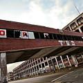 Motor City Industrial Park The Detroit Packard Plant by Gordon Dean II