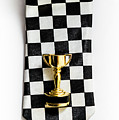 Motor Sport Racing Tie And Trophy by Jorgo Photography - Wall Art Gallery