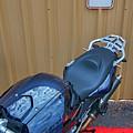 Motorcycle Privilege by Britt Runyon