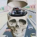 Motorhead by John Houseman