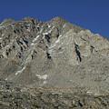 Mount Agassiz 13,893' by Dale Matson