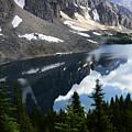 Mount Assiniboine Canada 13 by Bob Christopher